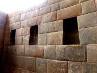 Muro del Coricancha.