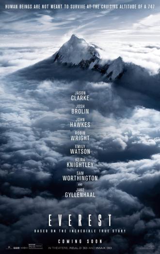 130 Everest