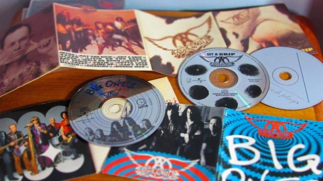 094 Aerosmith. blog